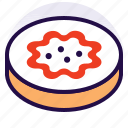 cookies, fish cake, food, japan, kamaboko, tasty icon