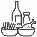 cooking, food, ingredient, ingredients, kitchen