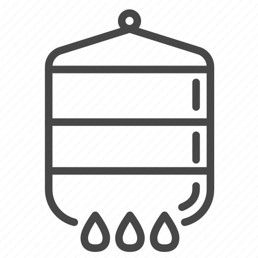boil, cooking, food, kitchen, steam icon