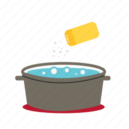 boil, cook, cooking, cuisine, culinary, food, soup icon