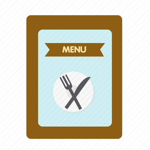 book, cafe, coffee, drink, food, man, menu icon
