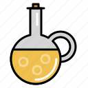 cooking, food, ingredients, kitchen, oil, recipe, restaurant icon
