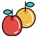 cooking, food, fruit, ingredients, kitchen, recipe, restaurant icon