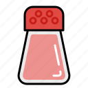 cooking, food, ingredients, kitchen, recipe, restaurant, seasoning icon