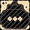 container, food, kitchen, kitchen gear, sugar, sweet icon