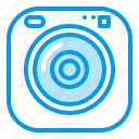 camera, photos, pictures, summer icon