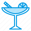 alcohol, cocktail, drink, juice, summer icon