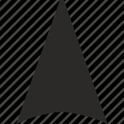 arrow, cursor, move, object, pointer, vectorial icon