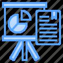 document, paper, presentation, report, write
