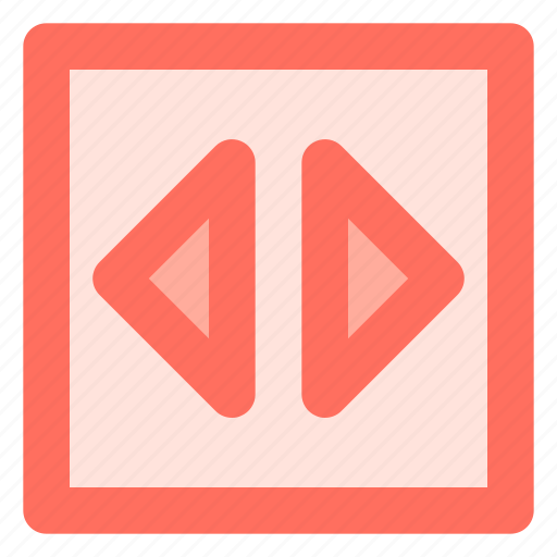 Arrow, direction, left, right icon - Download on Iconfinder