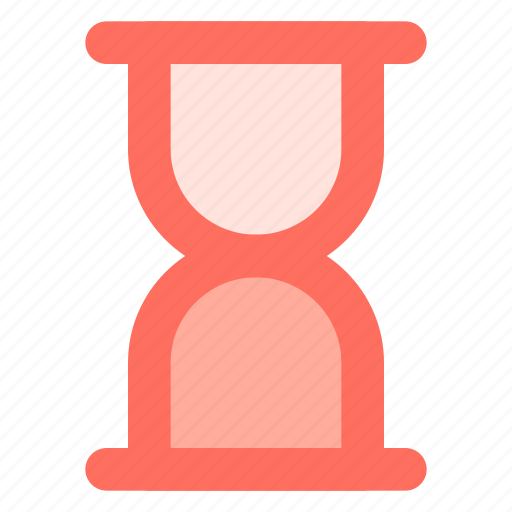 Countdown, deadline, hourglass, timer icon - Download on Iconfinder