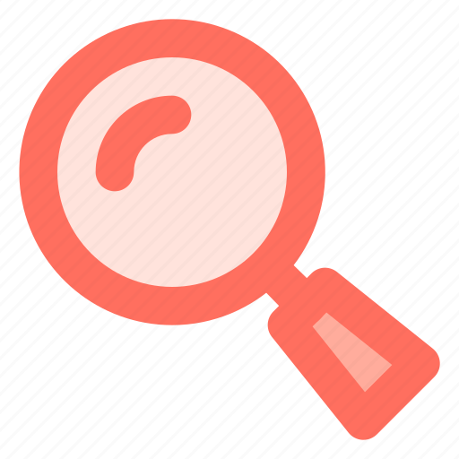 Find, lens, magnifier, search icon - Download on Iconfinder