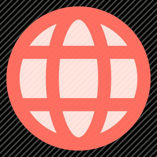Earth, global, international, worldwide icon - Download on Iconfinder