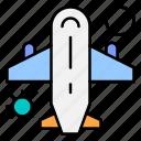 banned, airplane, no, travelling, flight, aeroplane