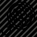 icon, line, corona, coronavirus
