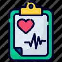 medical report, prescription, clipboard, report, medical, healthcare, medicine