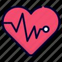 heart rate, heartbeat, pulse, heart, health, healthy, healthcare