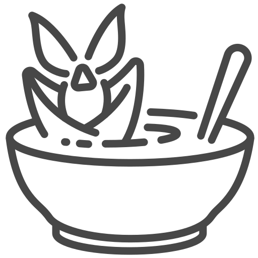 bat, contagion, coronavirus, eat, food icon