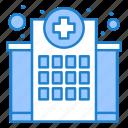 building, healthcare, hospital, medical, nursing