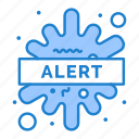 alert, bacteria, disease, virus, warning