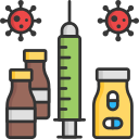 drug, drugs, medical, medicine, pills icon
