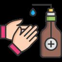cleaning, coronavirus, handwash, hygiene, sanitizer, soap, washing