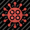 coronavirus, covid, disease, virus