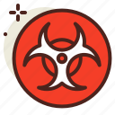 biological, coronavirus, covid19, hazard, health, quarantine, sars