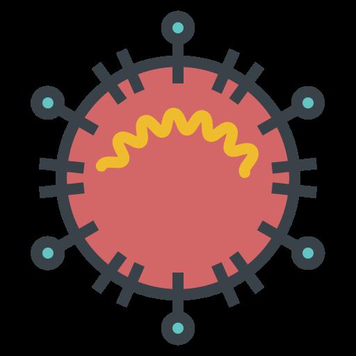 coronavirus, flu, influenza, mers, sars, virus icon