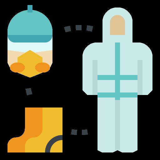 antivirus, clothing, dress, mask, protective icon