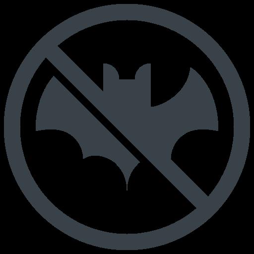 animal, avoid, bat, corona, coronavrius, dont, eating, no icon
