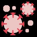 corona, coronavirus, virus icon