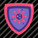 protection, safe, shield, virus