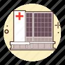 clinic, hospital, medical, medicine, pharmacy