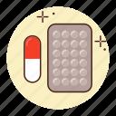 drug, hospital, medicine, pharmacy, pill, pills, treatment