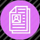business, content management, documents, duplicate, files, management, papers