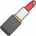 beauty, lips, lipstick, makeup, matte icon