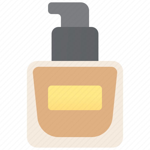 Concealer, cosmetic, cream, face, foundation icon - Download on Iconfinder