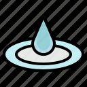 mineral, water, drink, irrigation, flood