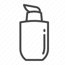 beauty, cosmetic, make up, makeup, serum, treatment icon