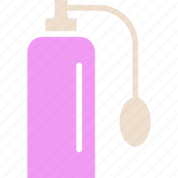 bottle perfume, fragnance, perfume icon