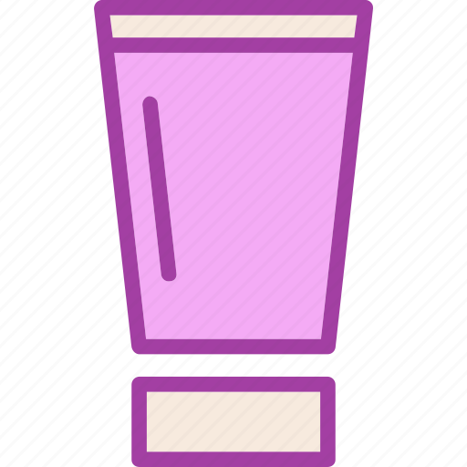 lotion, lotion tub, soap icon