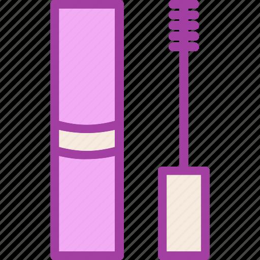Brush, eyelash, mascara icon - Download on Iconfinder