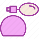 bottle perfume, fragnance, perfume icon
