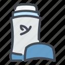antiperspirant, beauty, care, cosmetics, deodorant, stick icon