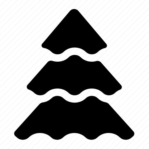 christmas, new, newyear tree, tree, year icon