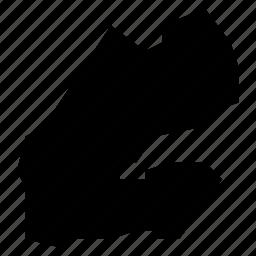 djibouti, map icon