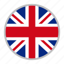 britain, country, europe, flag, great, national, uk