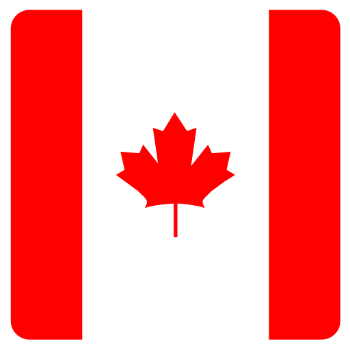Canada, flag icon - Free download on Iconfinder