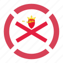 country, flag, jersey, location, nation, navigation, pin icon